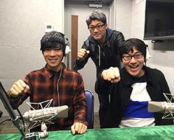 「黒子のバスケ」第1Qオーディオコメンタリー