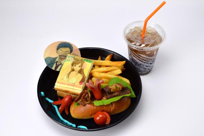 青峰のカツサンド&焼肉ドッグコンボプレート.jpg