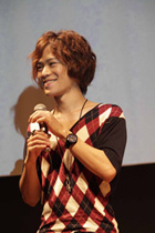 小野賢章さん(黒子テツヤ役)