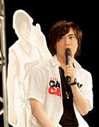 鈴木達央さん(高尾和成役)